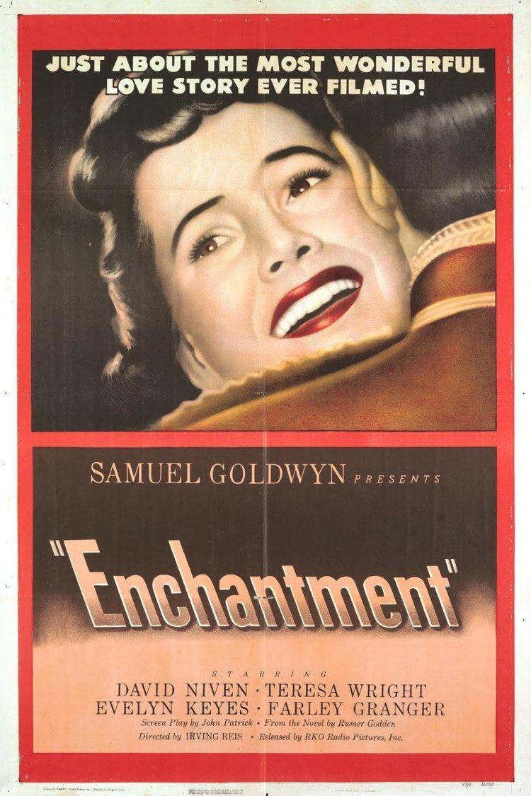 Enchantment (1948 film) wwwgstaticcomtvthumbmovieposters1506p1506p