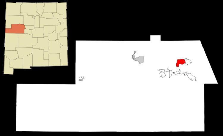 Encinal, New Mexico