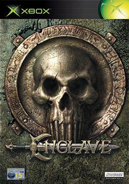 Enclave (video game) httpsuploadwikimediaorgwikipediaen661Enc