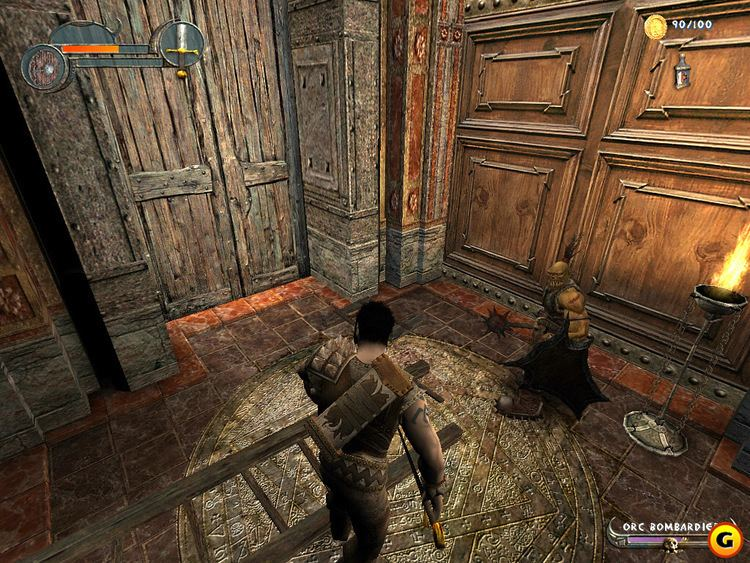 Enclave (video game) Enclave xp Windows Games Downloads The Iso Zone