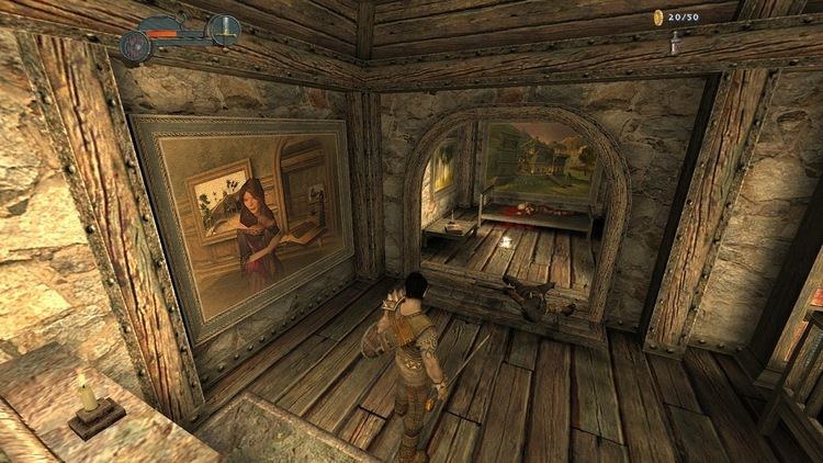 Enclave (video game) Video Game Enclave PC 2003 Adventures of Me