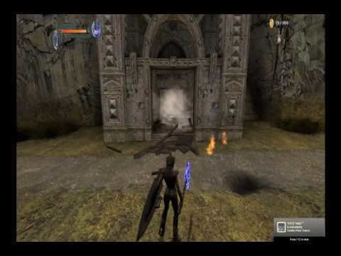 Enclave (video game) Enclave Gameplay Video 1 YouTube