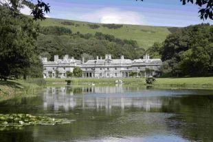 Encombe House Airline tycoon snaps up Encombe estate From Bournemouth Echo