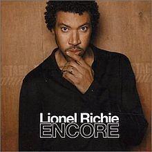 Encore (Lionel Richie album) httpsuploadwikimediaorgwikipediaenthumb2