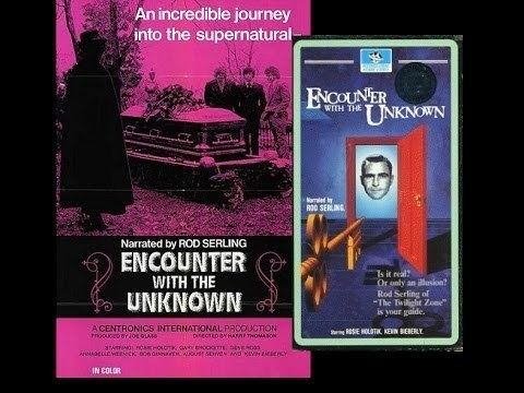 Encounter with the Unknown Encounter With The Unknown 1973 Review YouTube