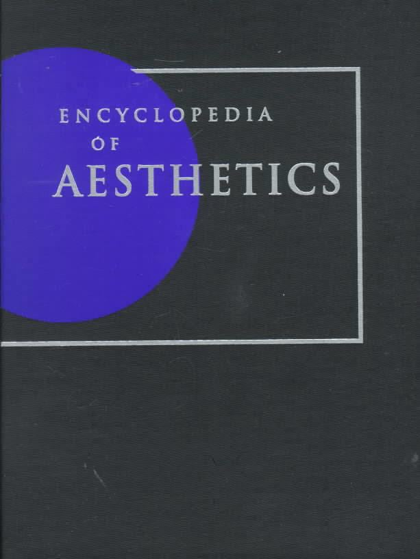 Encyclopedia of Aesthetics t1gstaticcomimagesqtbnANd9GcRjMU96T6QJYlGKj8