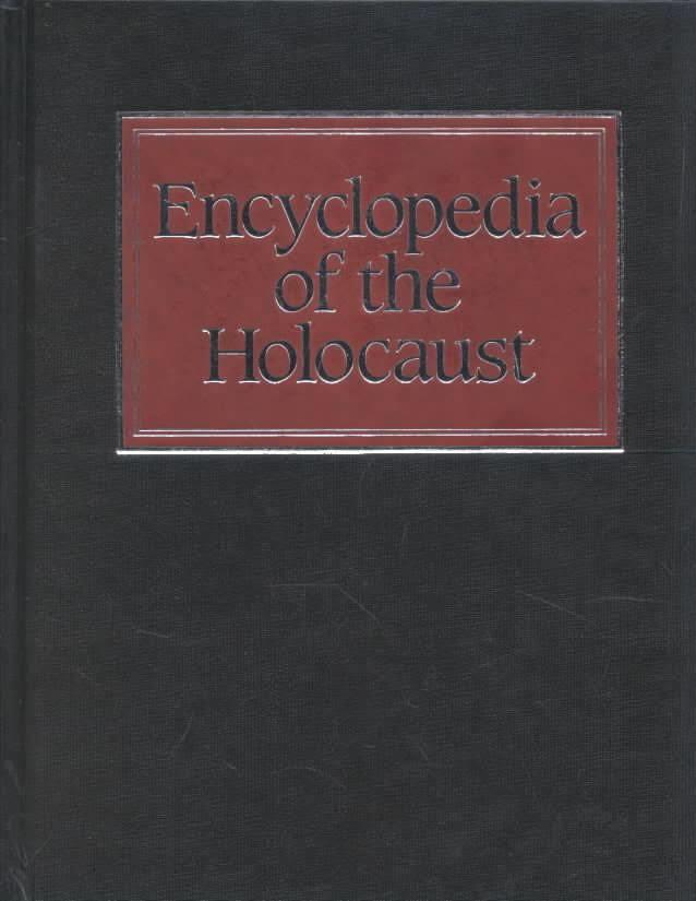 Encyclopedia of the Holocaust t3gstaticcomimagesqtbnANd9GcQDYyYUrFZtg0QfIr