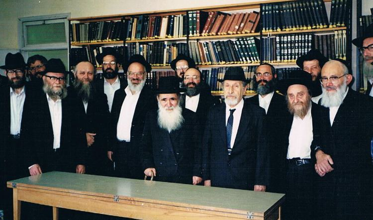 Encyclopedia Talmudit