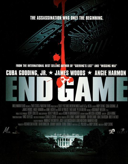 End Game (2006 film) End Game 2006