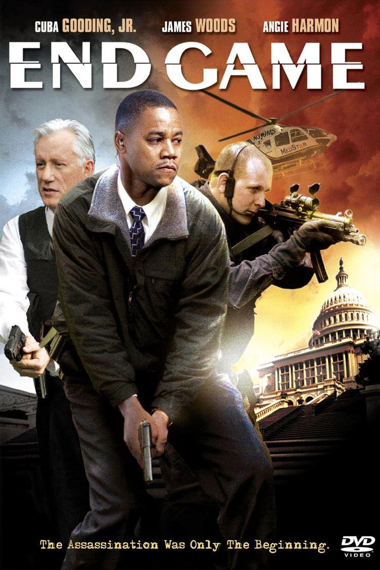 End Game (2006 film) wwwgstaticcomtvthumbdvdboxart159651p159651