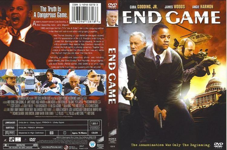 End Game (2006 film) Dumpster Diving End Game Consequence of Sound