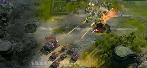 End of Nations End of Nations is still happening this time as a vehicular MOBA