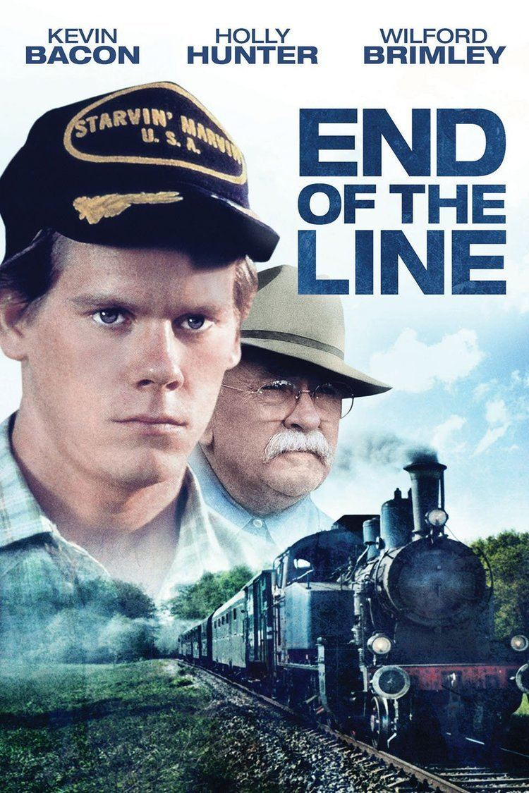 End of the Line (1987 film) wwwgstaticcomtvthumbmovieposters9428p9428p