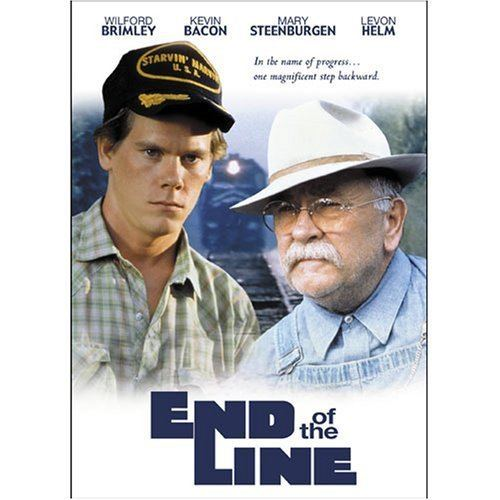 End of the Line (1987 film) Amazoncom End of the Line Kevin Bacon Bob Balaban Barbara
