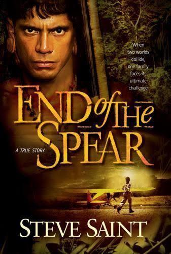 End of the Spear (book) t3gstaticcomimagesqtbnANd9GcREPz9sJwEgXDLS