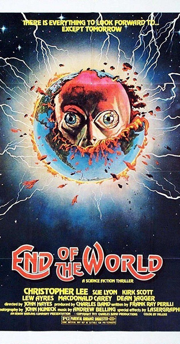 End of the World (1977 film) End of the World 1977 IMDb