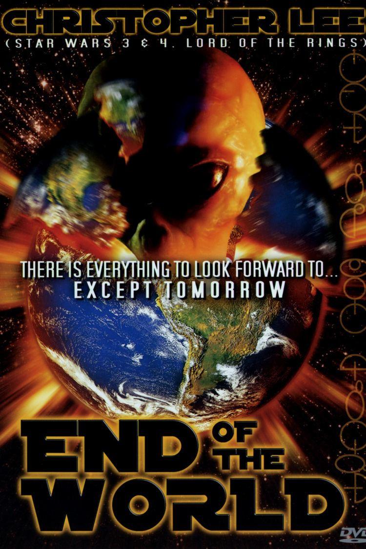 End of the World (1977 film) wwwgstaticcomtvthumbdvdboxart39239p39239d