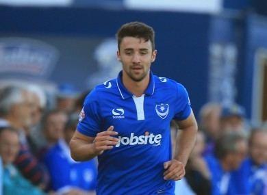 Enda Stevens I got stuck in a rut at Aston Villa but now its a new season a new