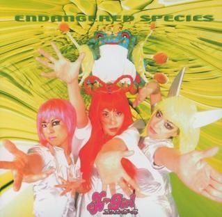 Endangered Species (eX-Girl album) httpsuploadwikimediaorgwikipediaen99eEX