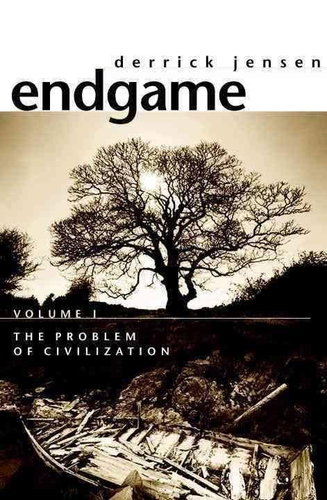 Endgame (Derrick Jensen books) t3gstaticcomimagesqtbnANd9GcR560qsB5FWEP1War