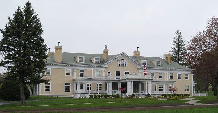 Endicott Estate