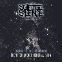 Ending Is the Beginning: The Mitch Lucker Memorial Show httpsuploadwikimediaorgwikipediaenthumb3