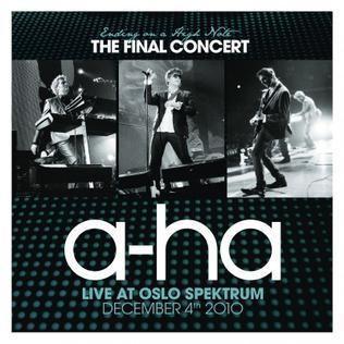 Ending on a High Note: The Final Concert httpsuploadwikimediaorgwikipediaenee7Ah