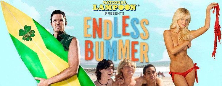 Endless Bummer (film) Watch Endless Bummer 2009 Full Online Free On watchmovieme