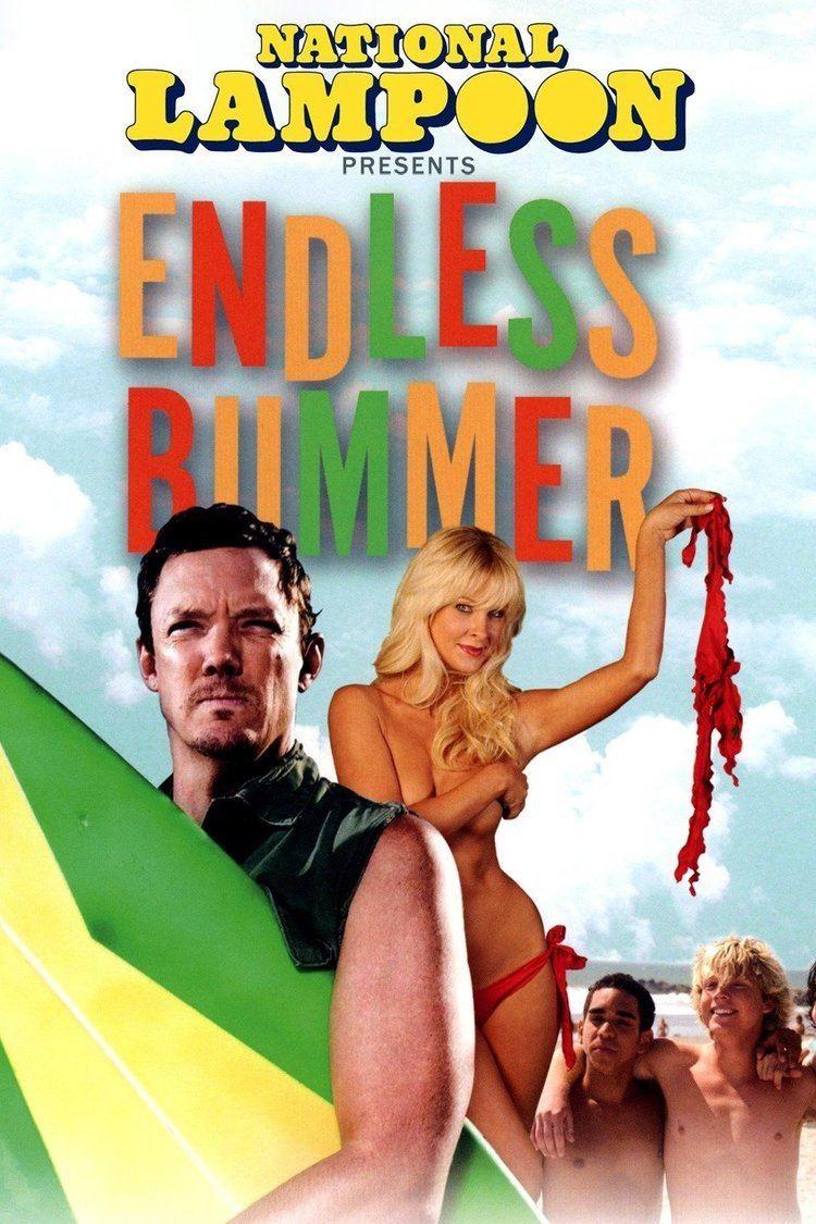 Endless Bummer (film) wwwgstaticcomtvthumbmovieposters7871098p787
