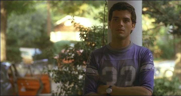 Endless Love (1981 film) John Tells Liz What Happened In Endless Love Liz Tells Frank