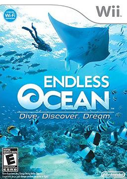 Endless Ocean httpsuploadwikimediaorgwikipediaencccEnd