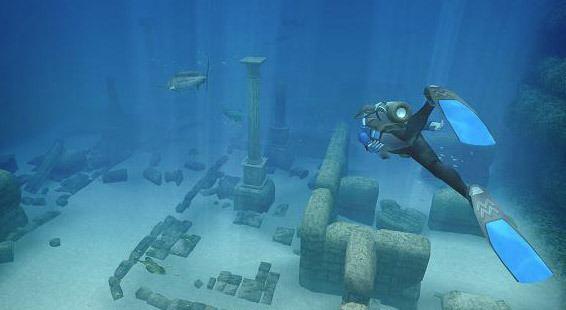 Endless Ocean Amazoncom Endless Ocean Blue World Nintendo Wii Video Games