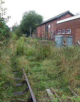 Endon railway station httpsuploadwikimediaorgwikipediacommonsthu