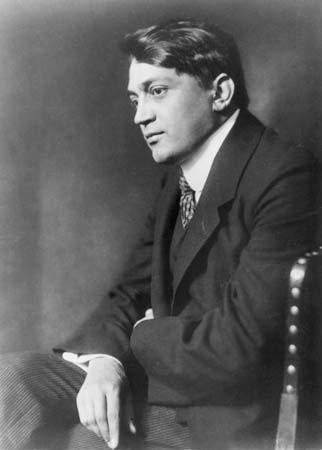 Endre Ady Endre Ady Hungarian poet Britannicacom