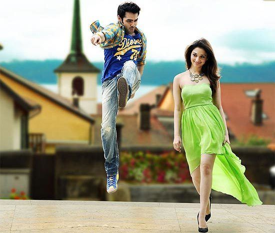 Endukante... Premanta! Ram Endukante Premanta is a sweet love story Rediffcom Movies
