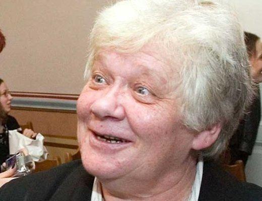 Ene Mihkelson Balti Assamblee kirjandusauhind Ene Mihkelsonile