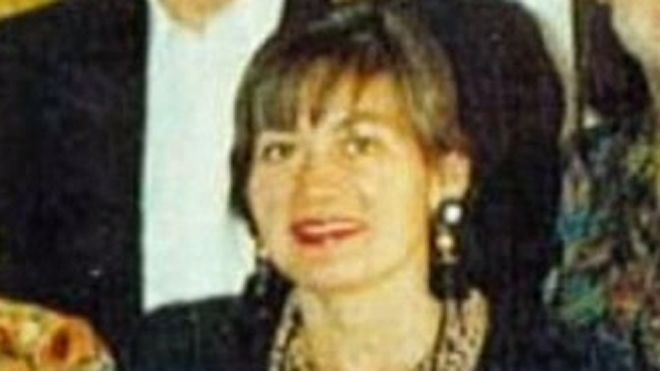 Enedina Arellano Felix 1st woman to run major drug cartel 39La Jefa39 Arellano