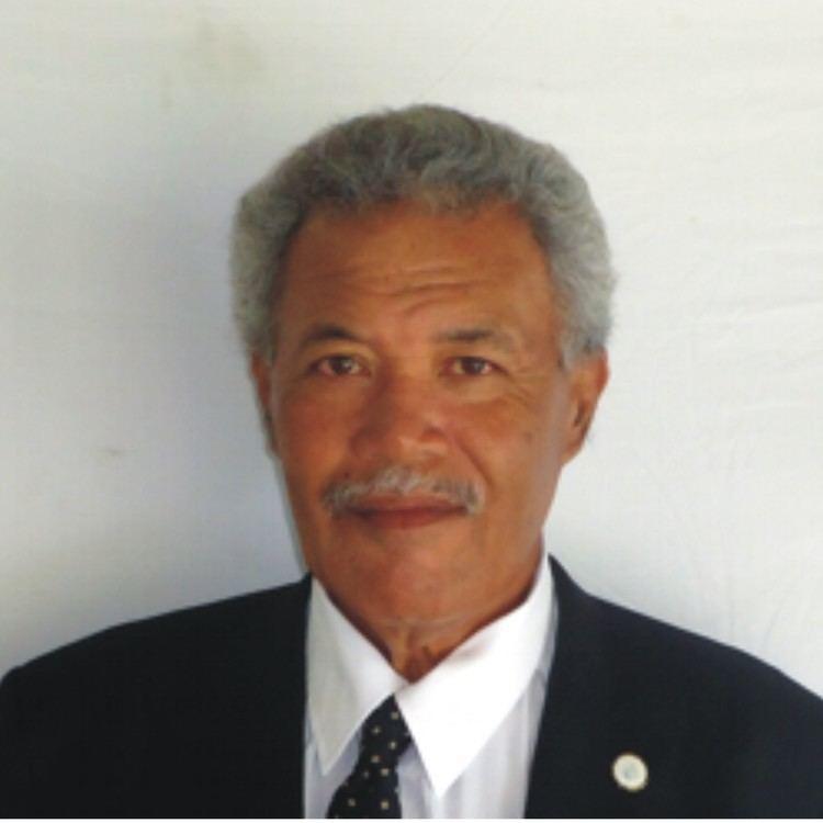 Enele Sopoaga HE MR ENELE SOSENE SOPOAGA PRIME MINISTER OF TUVALU