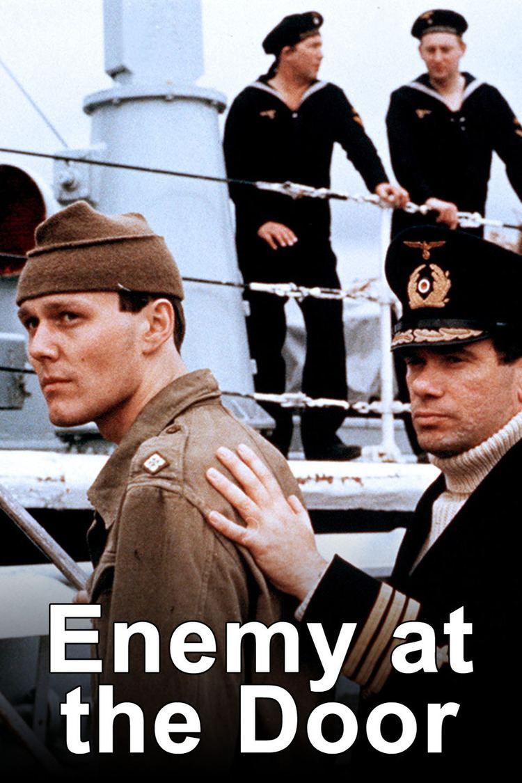Enemy at the Door wwwgstaticcomtvthumbtvbanners378167p378167