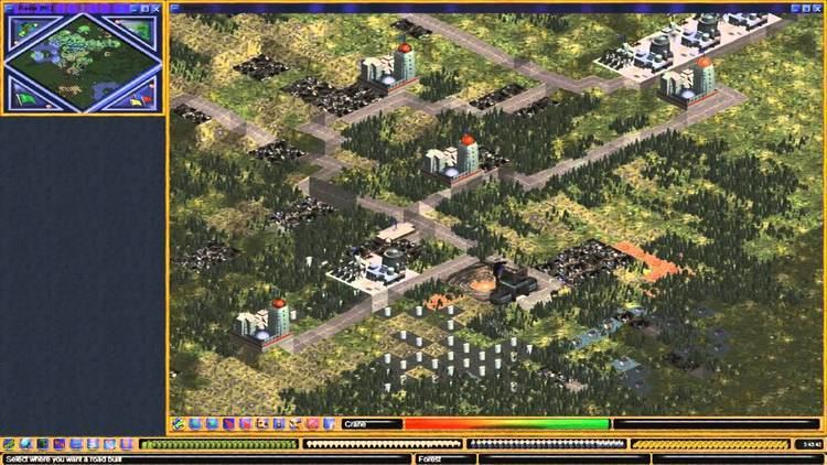 Enemy Nations Enemy Nations The best game you never played 1997 YouTube