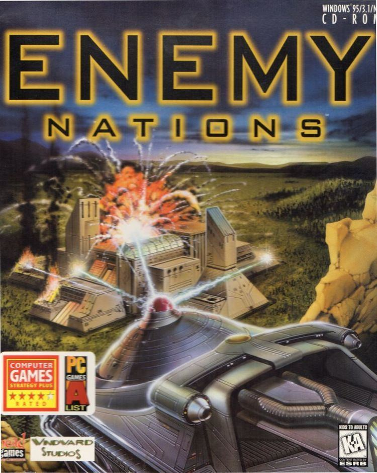 Enemy Nations wwwmobygamescomimagescoversl234923enemynat