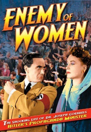 Enemy of Women Enemy of Women 1944 Alfred Zeisler Claudia Drake Wolfgang Zilzer
