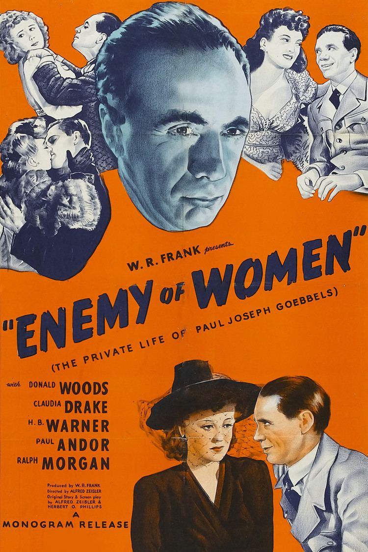 Enemy of Women wwwgstaticcomtvthumbmovieposters41531p41531