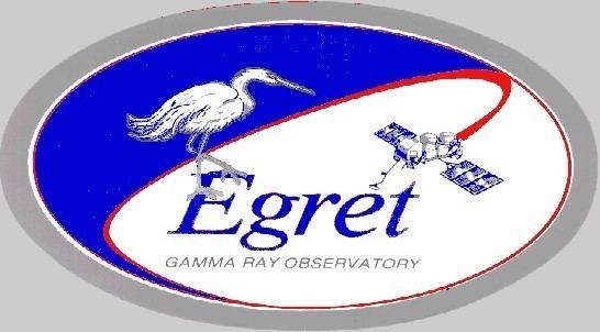 Energetic Gamma Ray Experiment Telescope