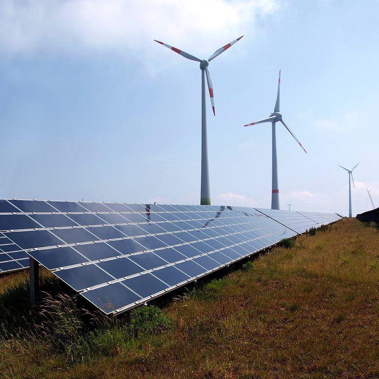 Energiewende in Germany