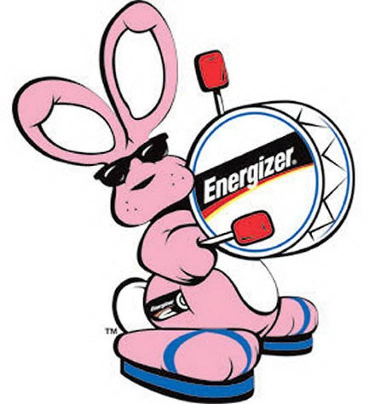 Energizer Bunny Energizer Bunny Photos Famous bunnies NY Daily News
