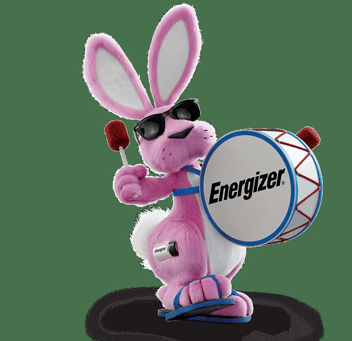 Energizer Bunny Energizer Bunny Center