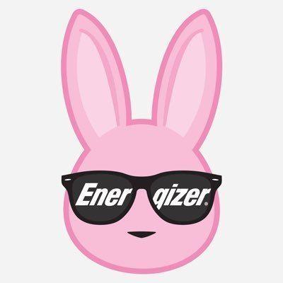 Energizer Bunny Energizer Bunny EnergizerBunny Twitter