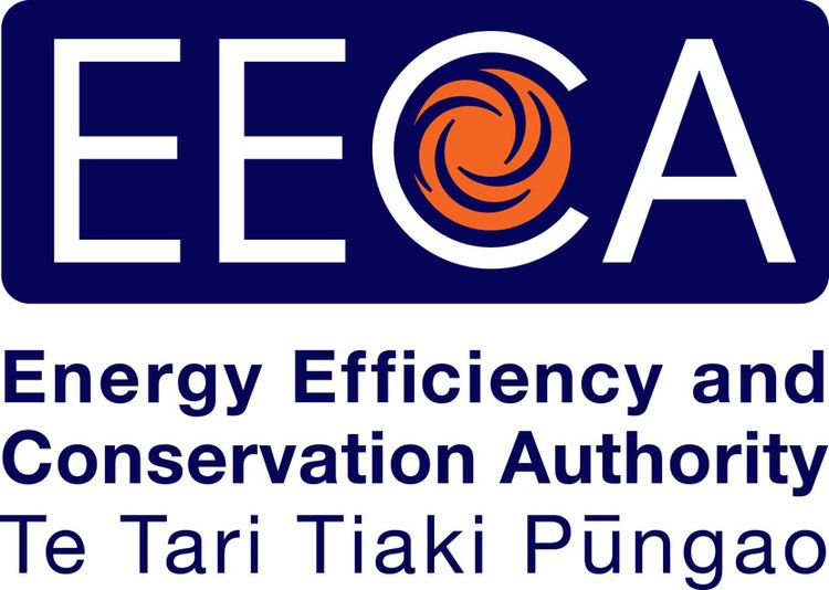 Energy Efficiency and Conservation Authority wwwbeaconpathwayconzfilesimagesLogoEECASta