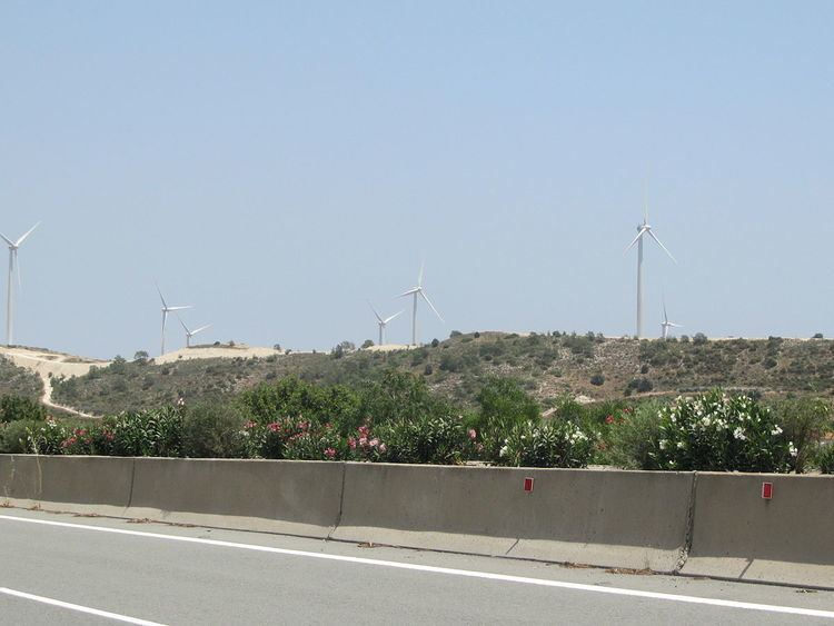 Energy in Cyprus